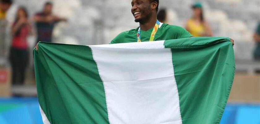 John Obi Mikel's salary and his transfer fee